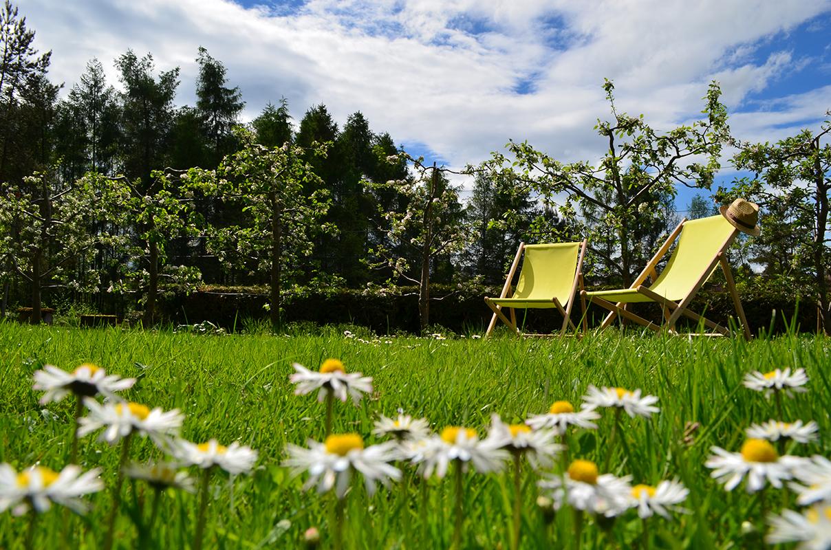 Vacances dans le Sundgau