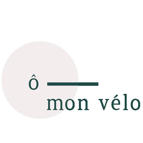 Logogramme ô mon vélo