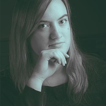 Portrait d'Amélie Eckenschwiller