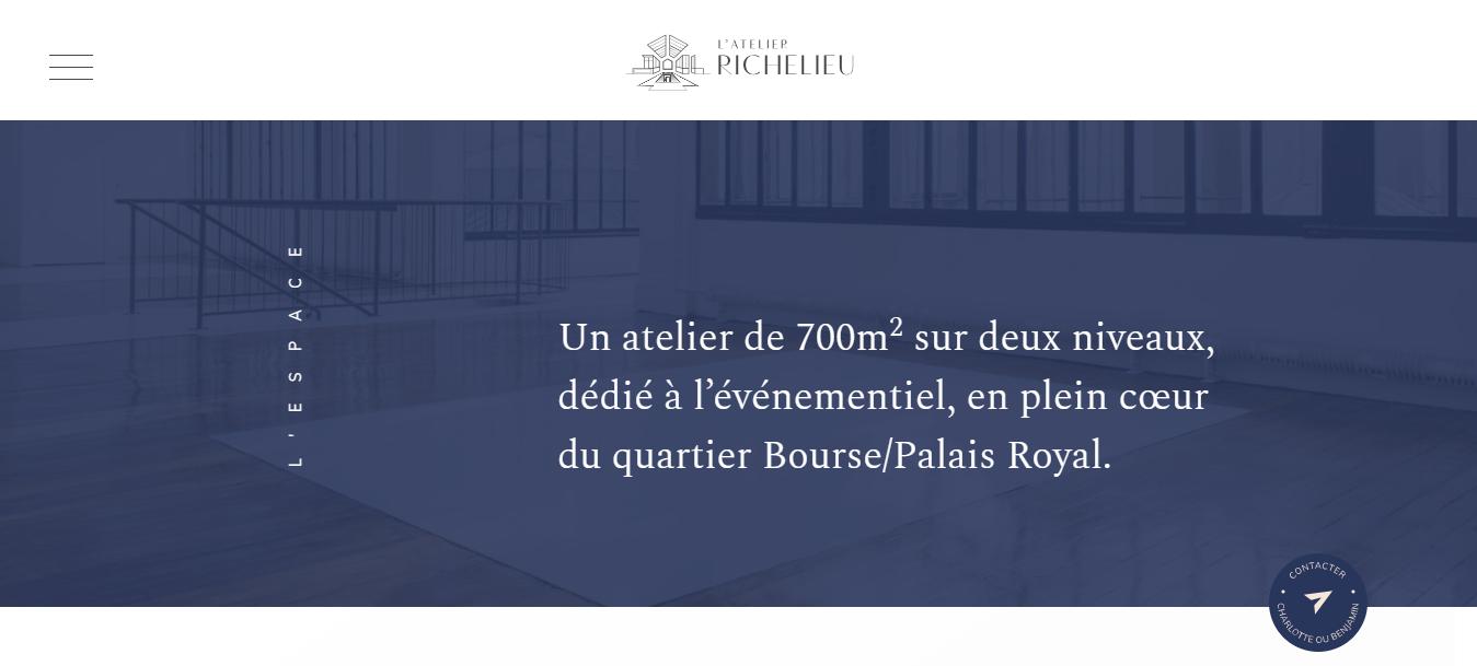 Atelier Richelieu